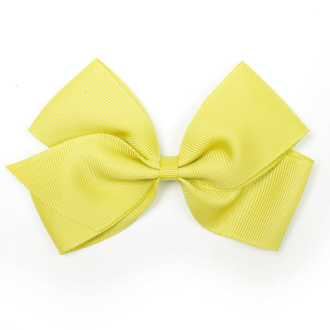 Large Lemon Hair Clip