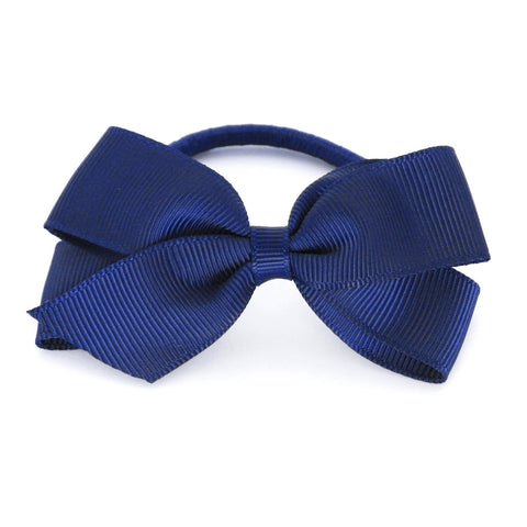 Medium Cobalt Hair Elastic