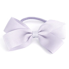 Medium Lilac Mist Hair Elastic