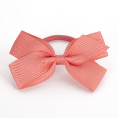 Medium Watermelon Hair Elastic