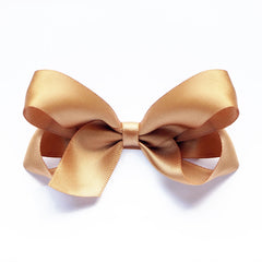 Medium Pale Gold Hair Clip