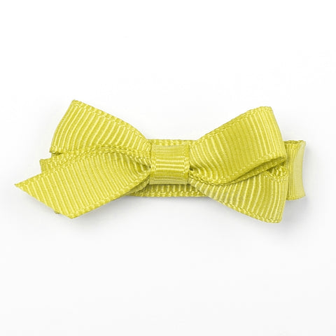 Small Lemon Hair Clip