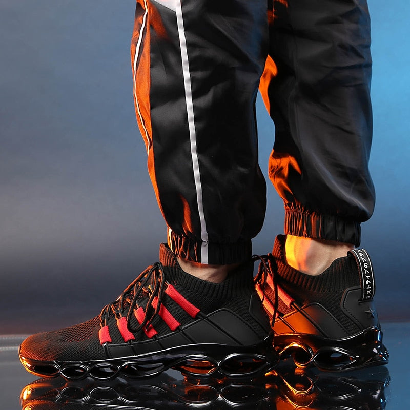 Men's Blade Tech Sneakers - TheMacLyfAus Leggings