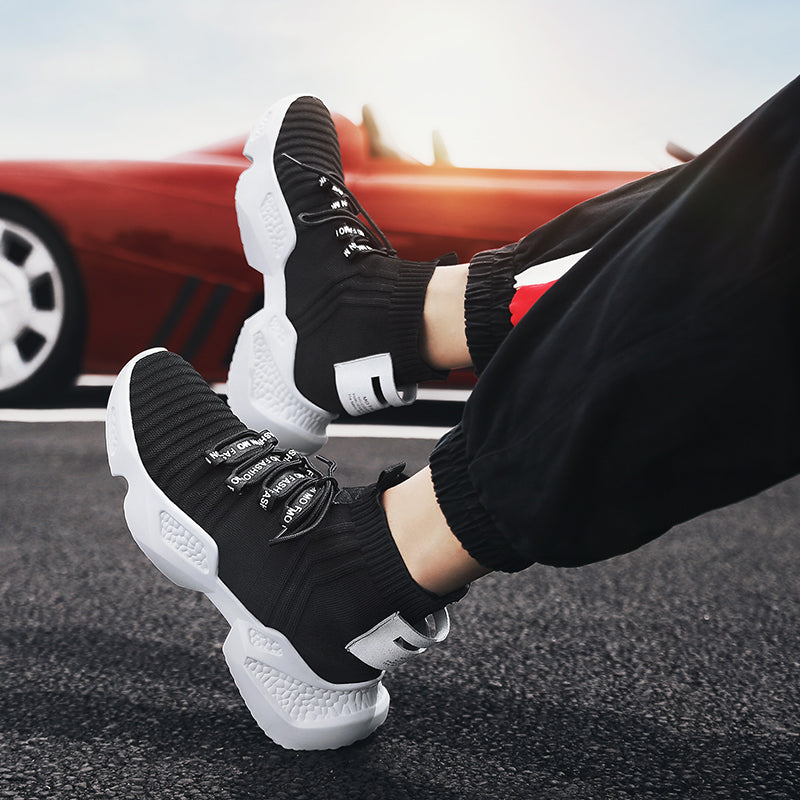 Men's Moon Pump X9X Sneakers - TheMacLyfAus Leggings