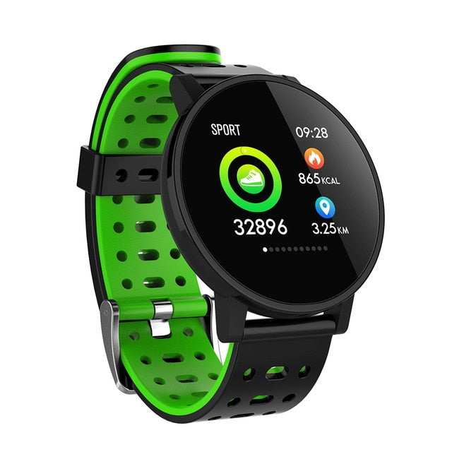 T3 Elite Smart Watch - TheMacLyfAus Leggings