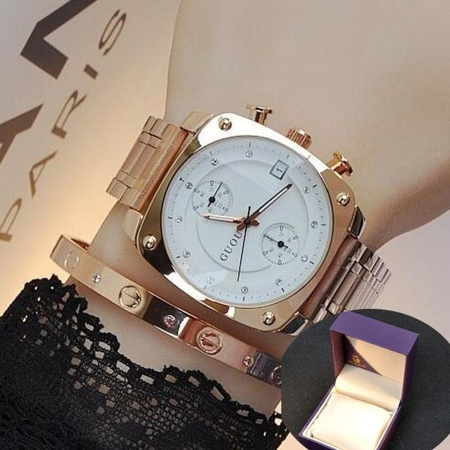 Time Square Designer Watch