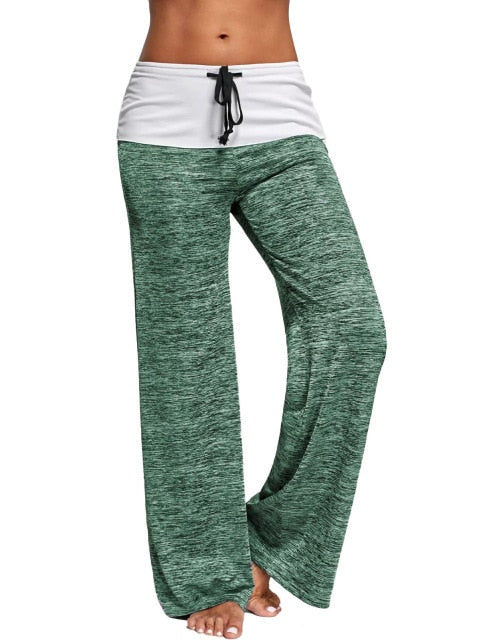 Wave Runner Gypsy Pants