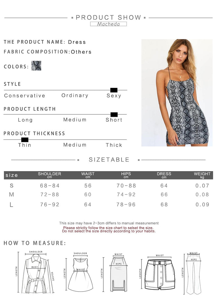 2019 Casual Summer Mini Dress - Dress Dresses Tops