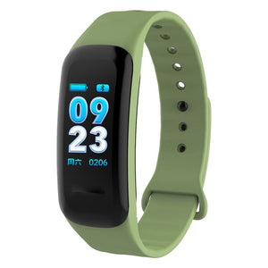 Geoform Sports Smart Watch - TheMacLyfAus Leggings