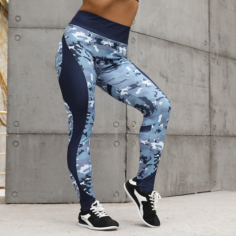 Valhala Squat Leggings