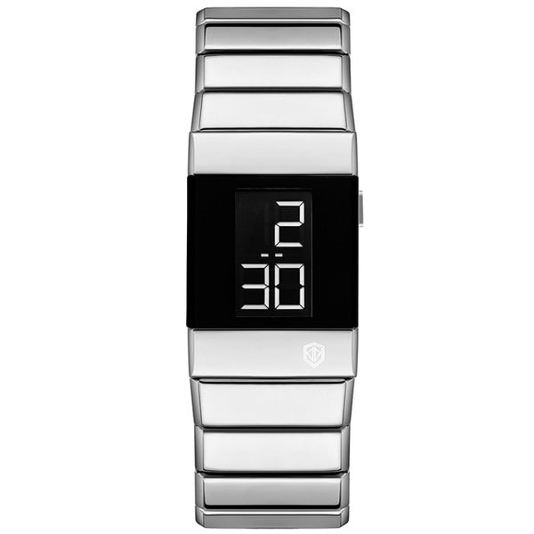 Minimalist Designer Digital Watch - Kademan - TheMacLyfAus Leggings