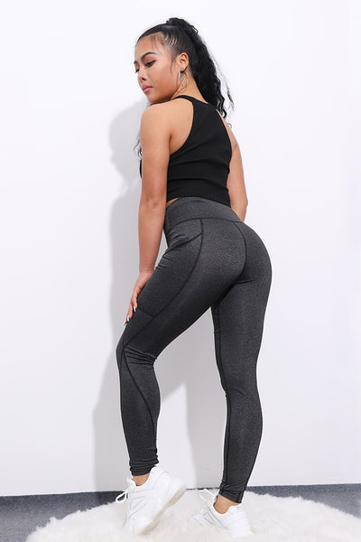 New York Life Leggings - TheMacLyfAus Leggings