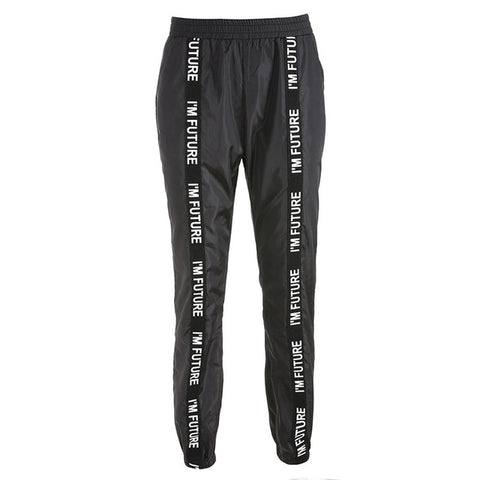 I'm Future Casual Street Pants - TheMacLyfAus Leggings