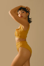 Load image into Gallery viewer, Naysha in Mustard