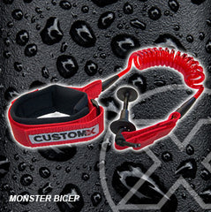 Monster Leashes