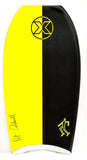 Pat Caldwell Signature Model  Black/Yellow Deck