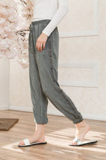 Garment Washed Pants - HeartsEase Clothing