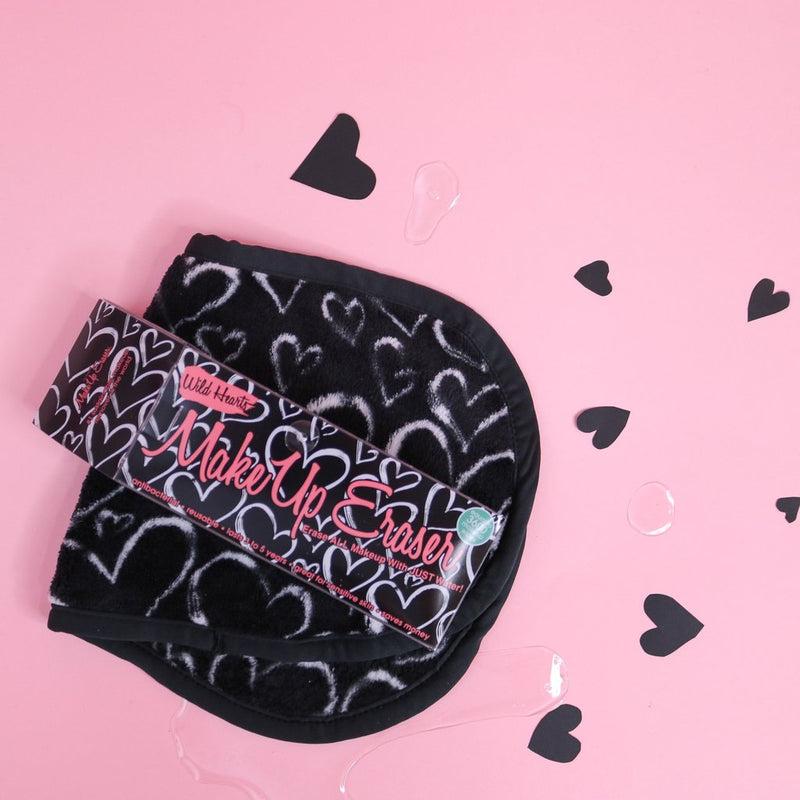 Magic MakeUp Eraser - Wild Hearts - HeartsEase Clothing