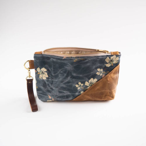 Woodland Wristlet - HeartsEase Clothing