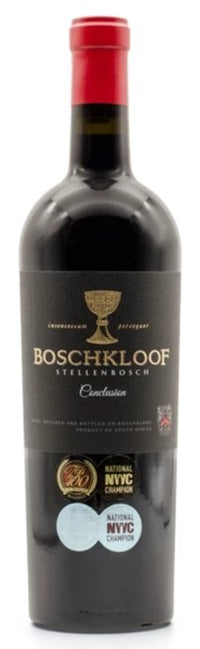 Boschkloof - Conclusion - Gustomo Shop