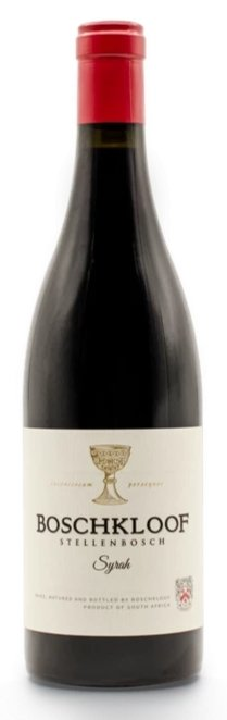 Boschkloof - Syrah - Gustomo Shop