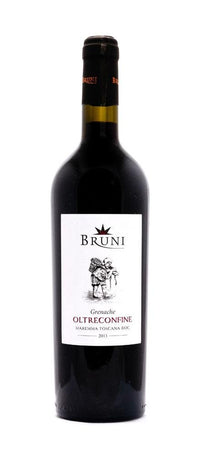 Bruni - Oltreconfine Grenache DOC - Gustomo Shop