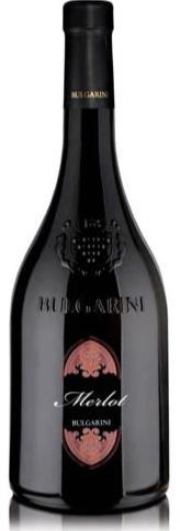 Bulgarini - Merlot Garda DOC - Gustomo Shop
