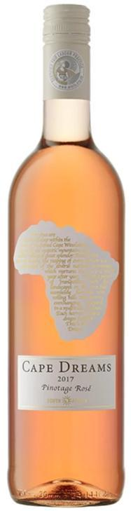 Cape Dreams - Pinotage Rosé - Gustomo Shop