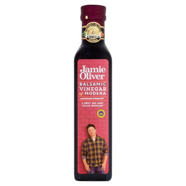 "Jamie Oliver - ""Balsamico Essig"" 250ml - Gustomo Shop"