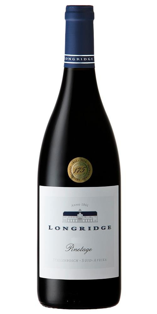 Longridge - Pinotage - Gustomo Shop