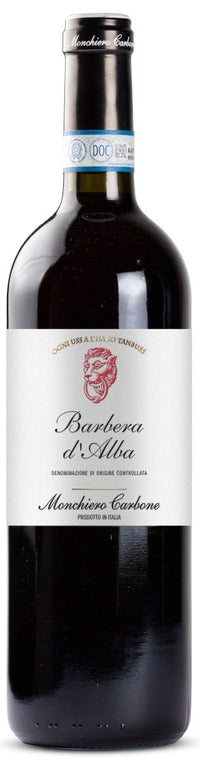 Monchiero Carbone - Barbera d'Alba DOC - Gustomo Shop