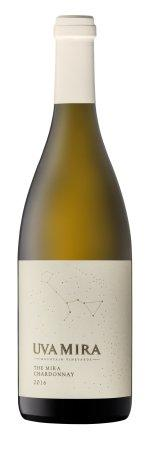 Uva Mira - The Mira Chardonnay - Gustomo Shop