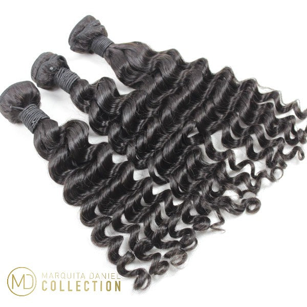 Mink Brazilian Natural Wave