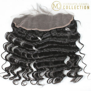 Mink Lace Frontal 13x4