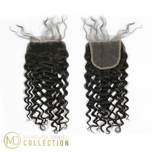 Load image into Gallery viewer, Mink Lace Closure 4x4