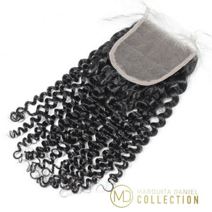 Mink Lace Closure 4x4
