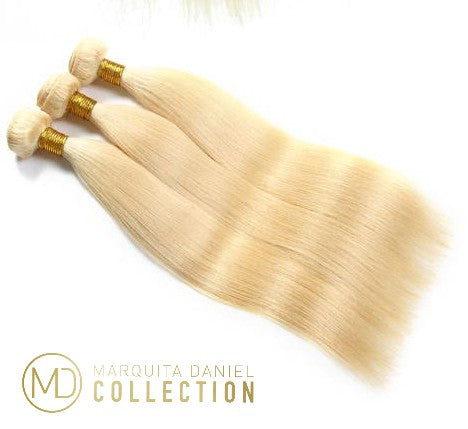 Mink Brazilian Blonde