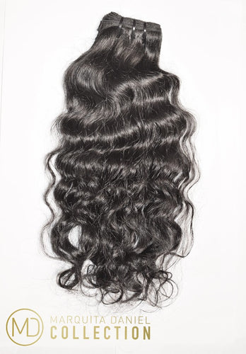 Raw Indian Wavy/Curly