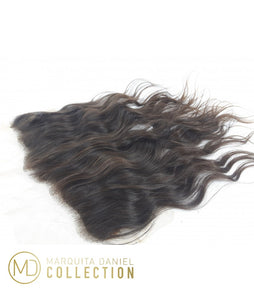 Raw Indian Lace Frontal 13x4