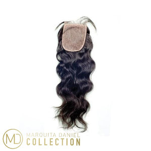 Raw Indian Lace Closure 5x5