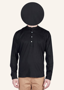 Supersoft Bodhi Shirt