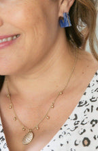 Load image into Gallery viewer, Laguna Beach Necklace-Necklace-Hazel & Indigo
