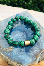 Load image into Gallery viewer, South Bay Stone Bracelet-Bracelet-Hazel & Indigo