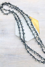 Load image into Gallery viewer, Malibu Long Strand Neklace-Necklace-Hazel & Indigo
