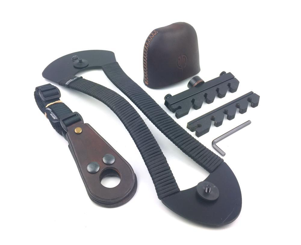 Body Quiver Parts, Spares, accessories Marksman Quivers