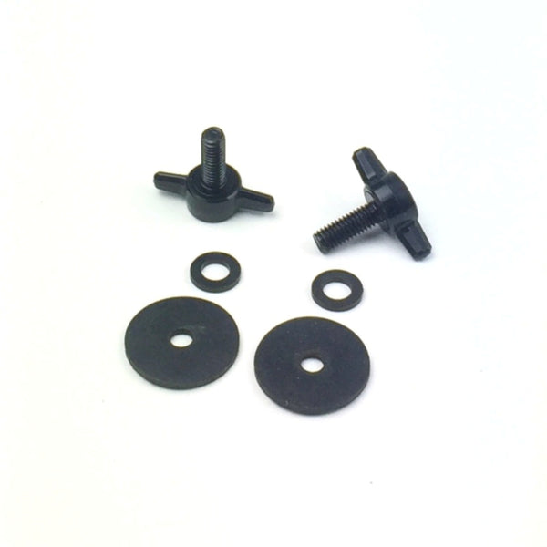 FASTENING KIT M6X16 THUMB SCREW - marksman-quivers