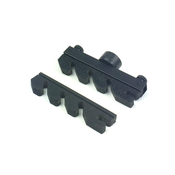 GRIPPER BLACK 4 ARROW - marksman-quivers