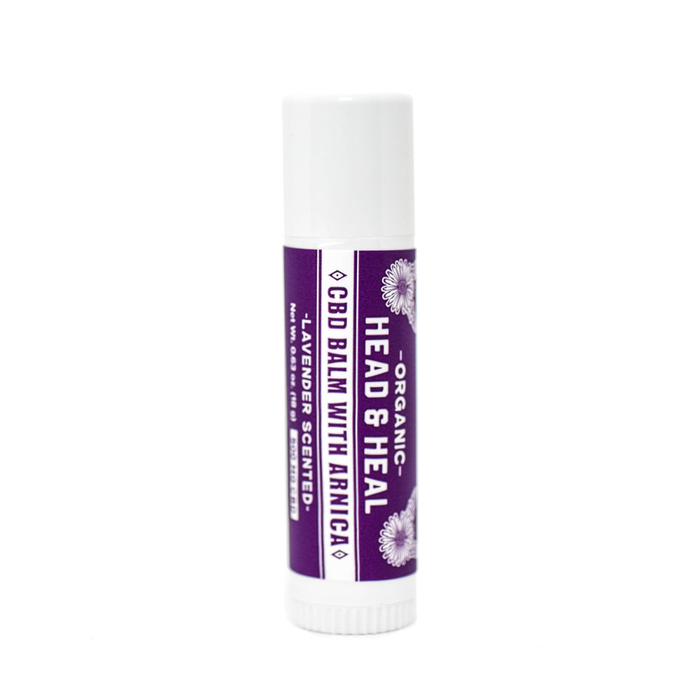 CBD Balm with Arnica (Large)