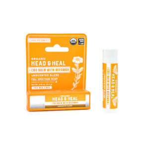 CBD Balm with Beeswax (Small)
