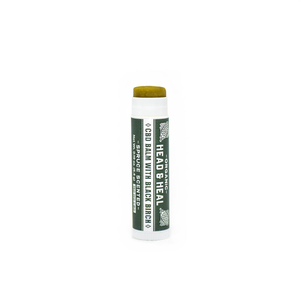 CBD Balm with Black Birch (Small)